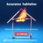 Que couvre l'assurance habitation ?