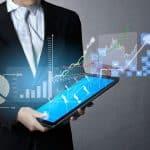 Différences chiffres d'affaires et bénéfice