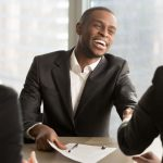 Être plus charismatique pour ses rendez-vous d'affaires