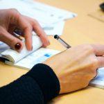 Comment vérifier un chèque de banque?