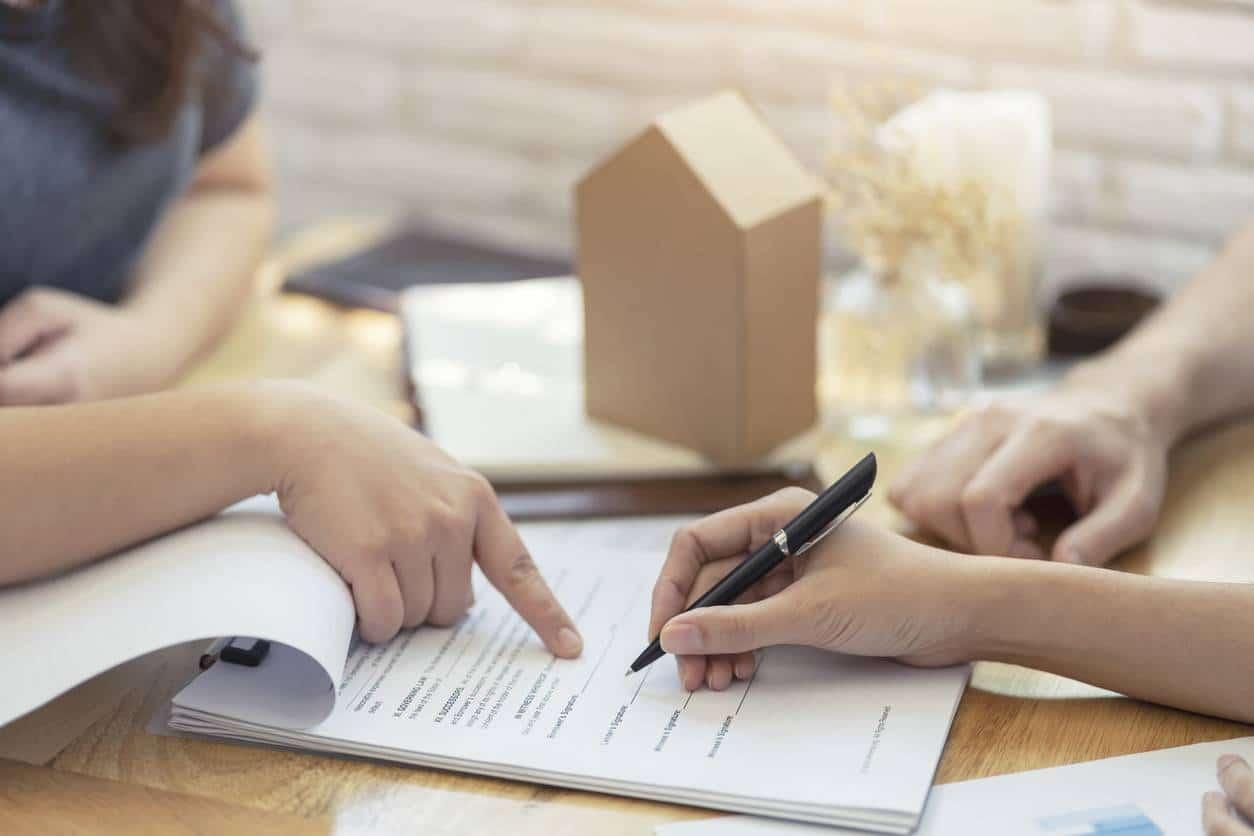 louer une maison, assurance