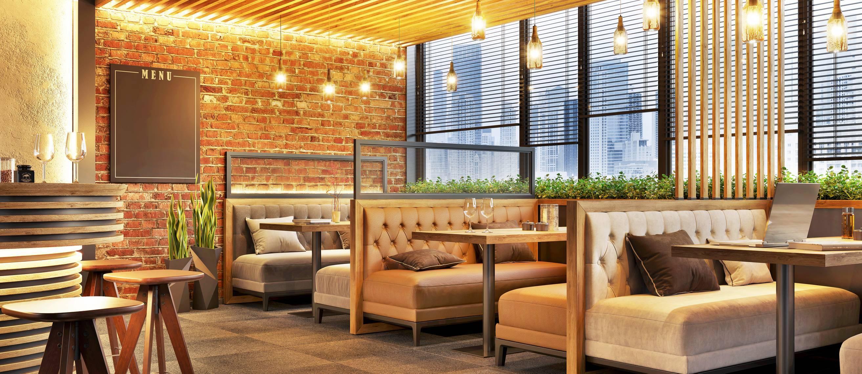 banquette restaurant mobilier CHR