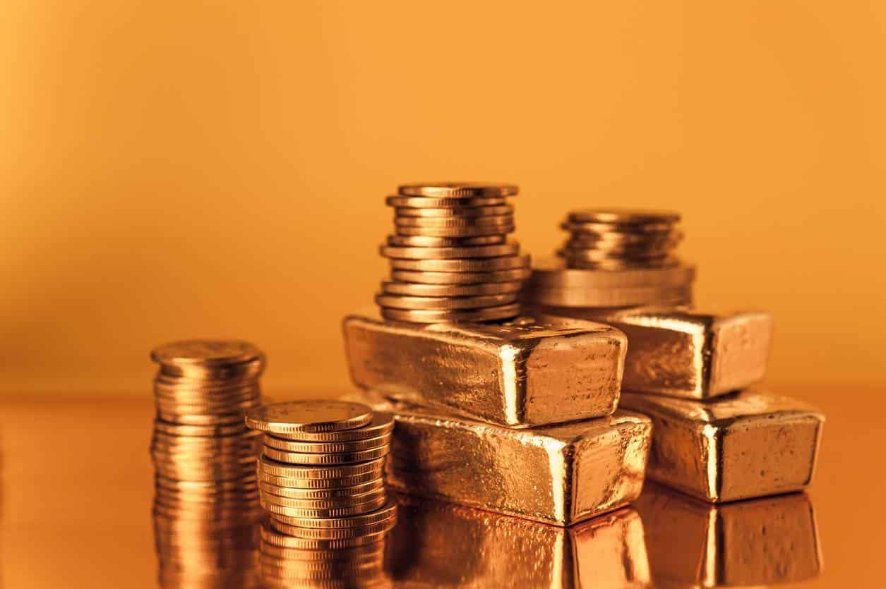 achat d'or, sécurité, conservation, intérêts