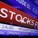 Pourquoi le cours de la bourse chute ?