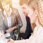 La reprise d'activité avec le crédit professionnel