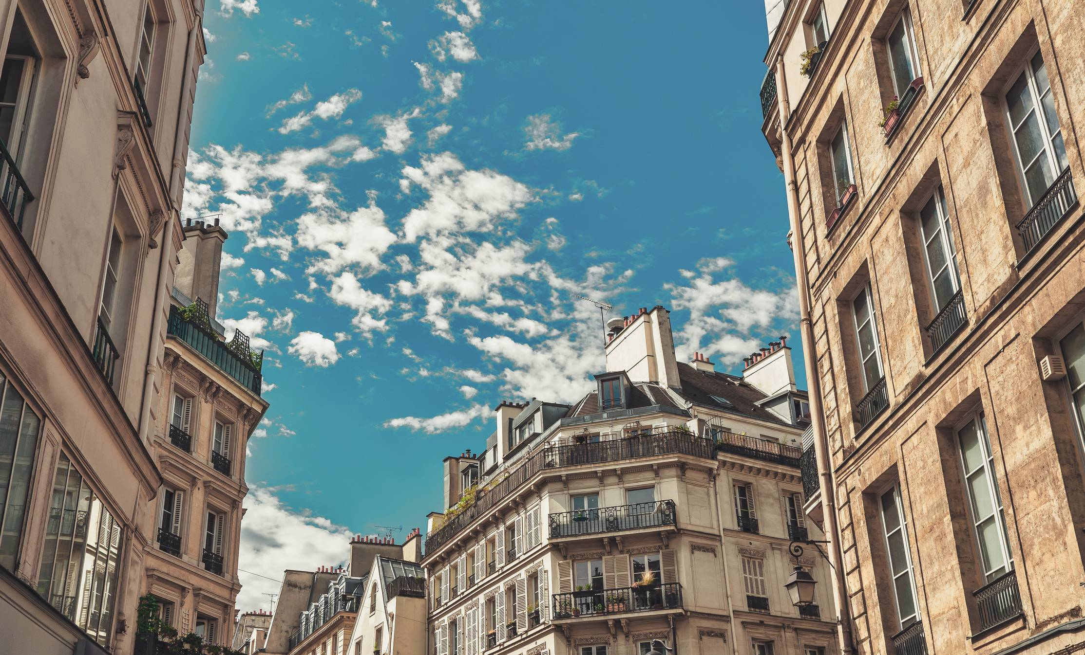 renover a paris