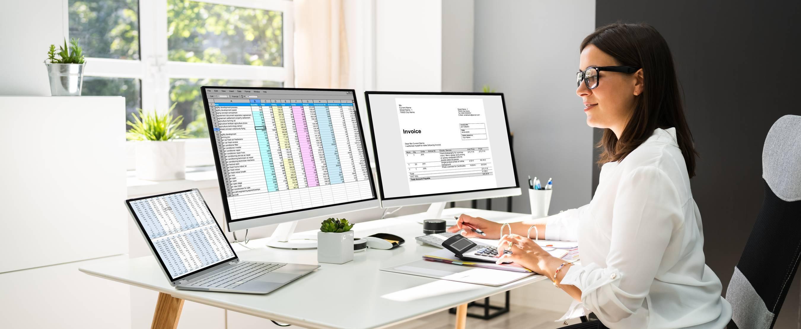 étapes audit informatique