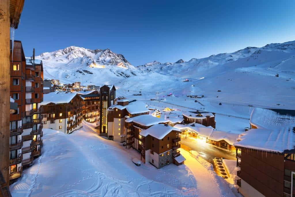 investissement immobilier Savoie