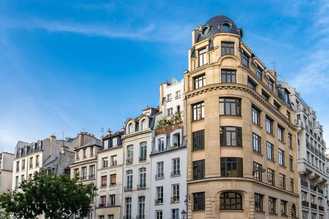 Investir dans l'immobilier à Paris