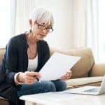 Combien de trimestre pour la retraite né en 1963?