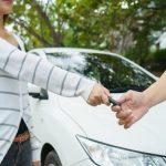 Prêt de voiture à un ami et assurance auto