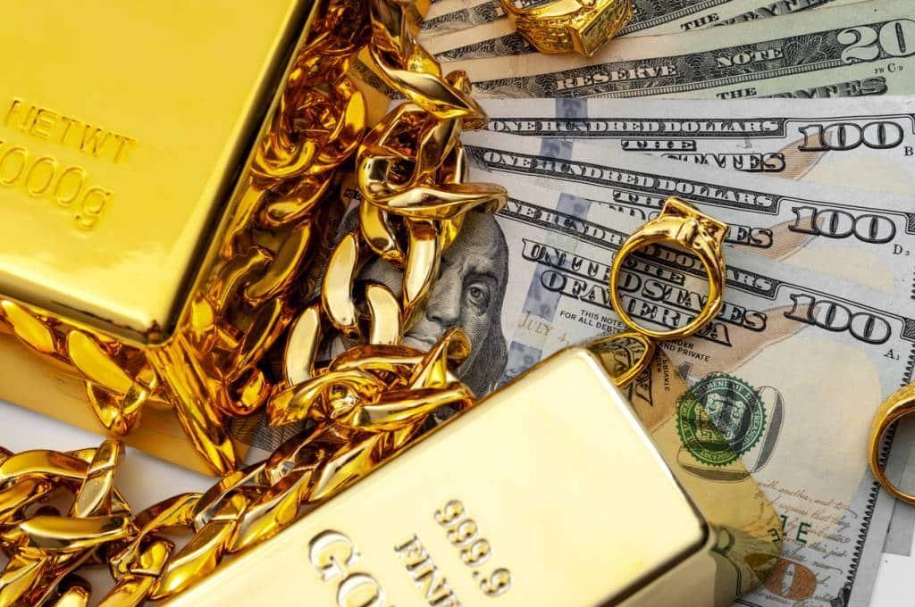 Rachat d'or, une opération délicate