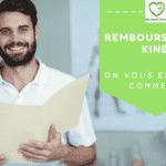 Comment se faire rembourser une séance chez le kinésithérapeute ?