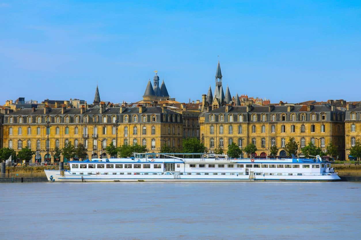 investissement immobilier Bordeaux Gironde