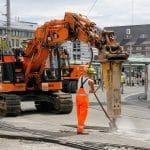 Quelles sont les meilleures pratiques pour renforcer la sécurité sur les chantiers ?