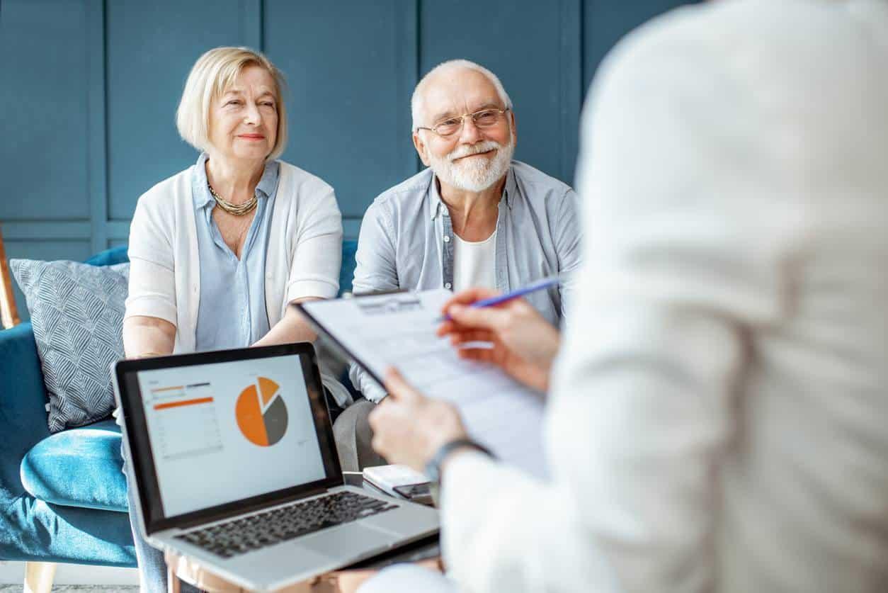 cabinet de gestion de patrimoine stratégie retraite