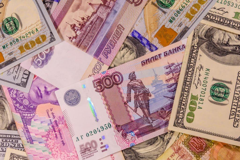 taux de change devise