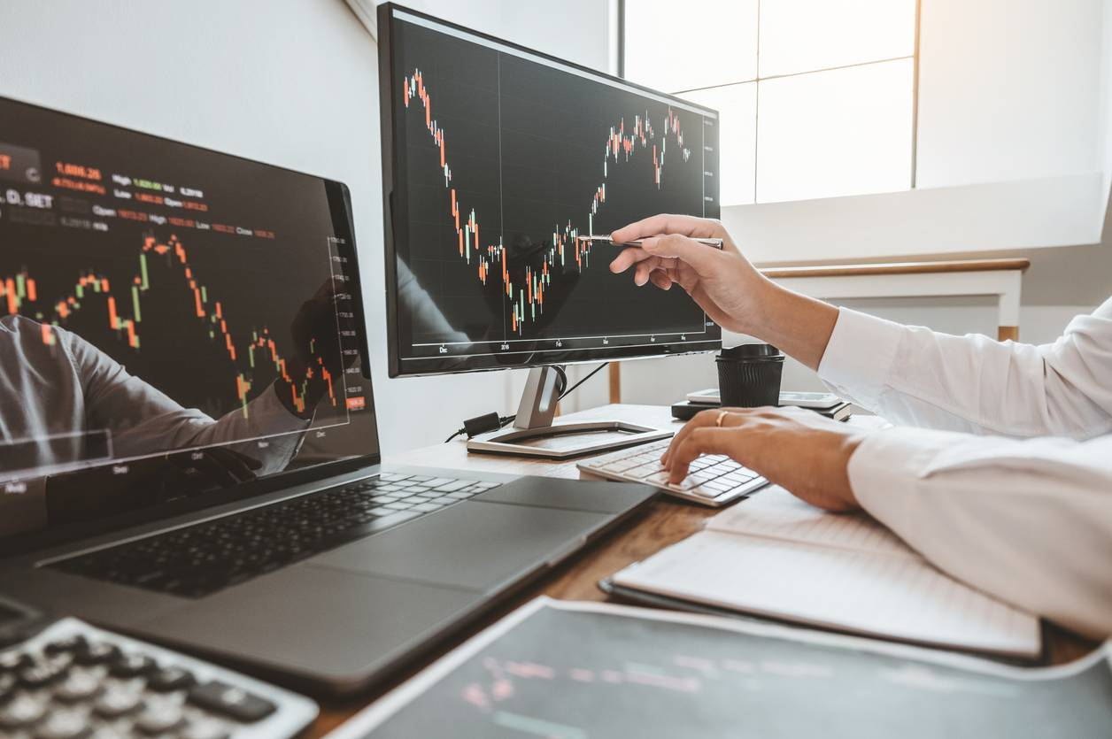 formation trading effet de levier